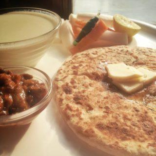 Recipe Amritsari Kulcha