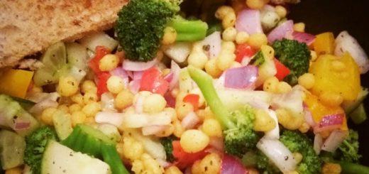 boondi salad
