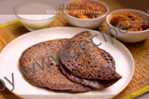 buckwheat dosa