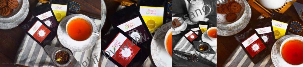 garnet glow tea review by recipesandyou