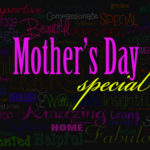 Mothers Day Special Recipes