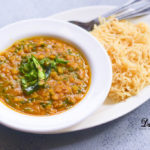 dal palak ,palak dal,how to make dal palak
