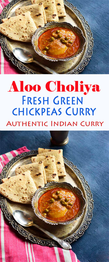 Recipe For Kitchens Of India Chickpeas Curry