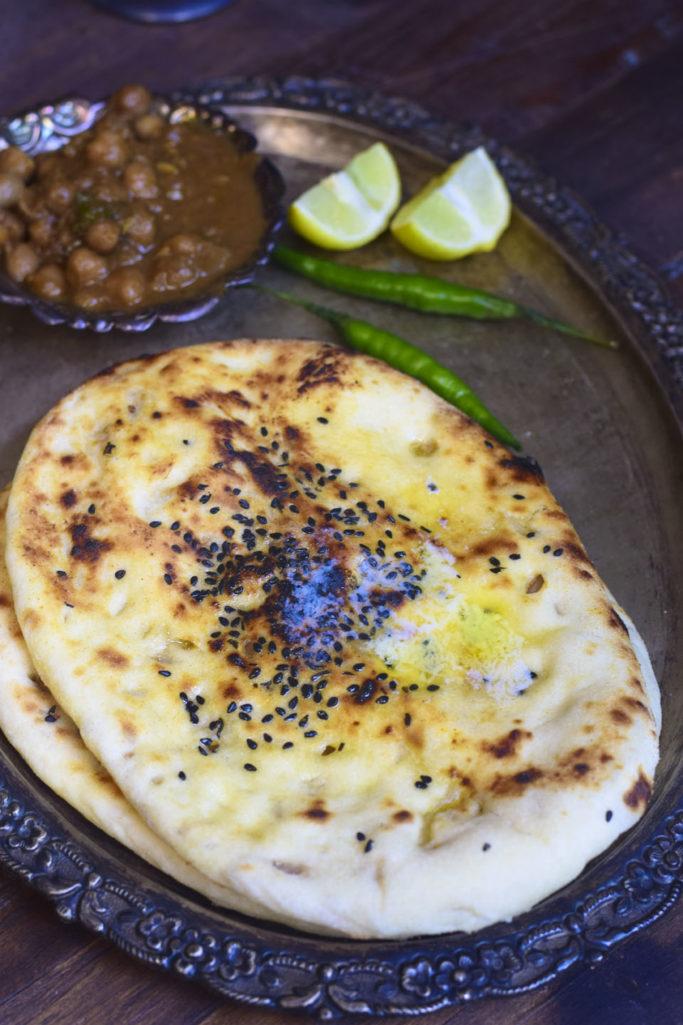 Amritsari Kulcha   Stuffed Kulcha   How to make amritsari kulcha at home   Recipes & You