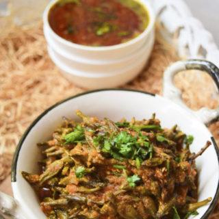 kachnar recipe