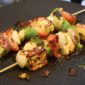 Paneer Tikka -How to make paneer tikka on griddle